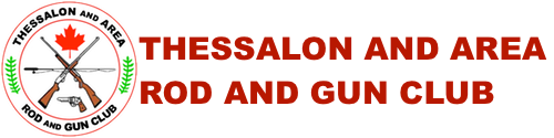 Thessalon and Area Rod and Gun Club Forums